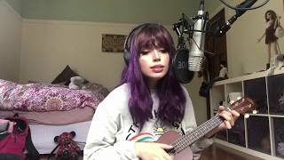 listen before i go - billie eilish (COVER)