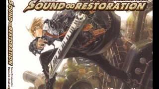 03 Battle Fever Kei - Koukaku no Regios OST