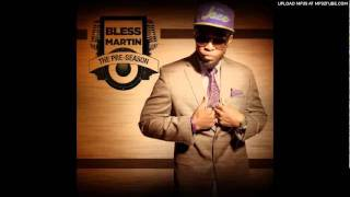 BLess Martin - Live and Die For Hip-Hop Freestyle