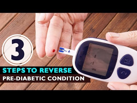 Diagnosed as pre-diabetic? Read on to know the preventive measures you should take | Healthfolks