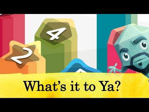 What's it to Ya? Review - with Zee Garcia