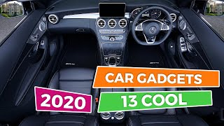 13 Cool Car Accessories And Gadgets You Can Buy On Amazon (2020)