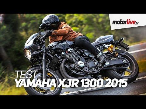 YAMAHA XJR 1300 RACER