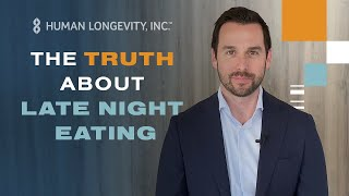 Why Is Late Night Eating Bad For You?