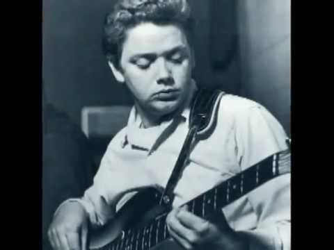 Donald Duck Dunn: The Groove Master