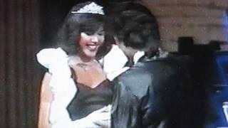 Adam Ant Miss World 1983