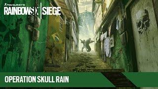 Trailer Operazione Skull Rain - ITA