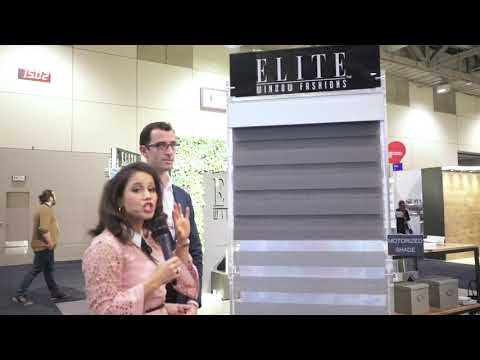 Window Covering Trends for 2019 with Elite Window Fashions.