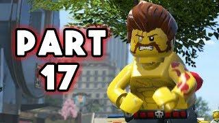 LEGO City Undercover - LBA - Episode 17 - Paradise Sands!!!