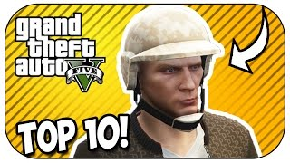 Top 10 MUST OWN ITEMS IN GTA 5 ONLINE! (Episode #82)