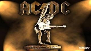 AC/DC - Meltdown - Live [St. Louis 2000]
