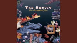 "Video thumbnail of ""Tab Benoit - Keep On Moving"""