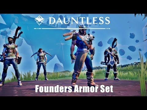 Steam Community :: Video :: Dauntless: Locating and