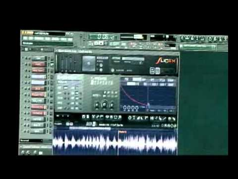 down south beat produced by 24 in flstudio