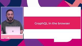 GraphQL: Towards A Universal Query Language By Michael Mifsud | JSConf EU 2019