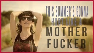 Maroon 5 - This Summer's Gonna Hurt Like a Motherf****r - Cover by Bely Basarte