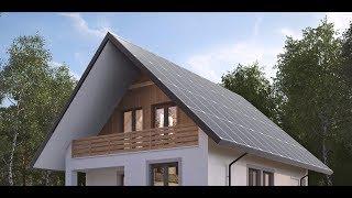 Tetto Fotovoltaico Modulare
