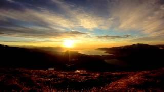 Sunrise Time-Lapse || GoPro Hero 3