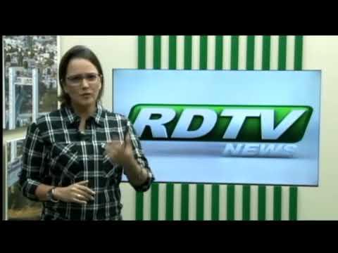 Boletim do RDTV sobre prevenção ao coronavírus