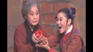 Lý Thần Phi - Bích Vân Cung Kỳ Án - Tài Linh, Bạch Long, Trường Sơn