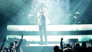 Newsboys - We Believe God's Not Dead 2015 Spring Tour