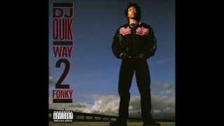 DJ Quik - Niggaz Still Trippin'