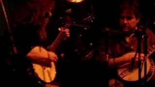Bela Fleck & Abigail Washburn - Merlefest 2007