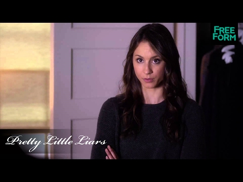 Pretty Little Liars 5.22 (Clip)