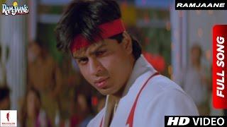 Ram Jaane Title Track | Udit Narayan, Sonu Nigam, Alka