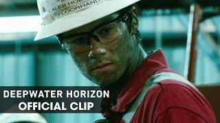 "Deepwater Horizon - Clip ""Discovery"" (Vo)"