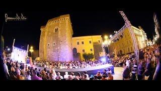 preview picture of video 'BENEVENTO IN MODA 2014 Art. Dir. Giovanni Di Dio'