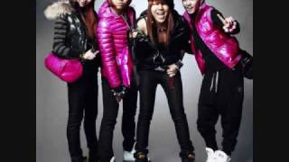 2NE1 - Say Goodbye