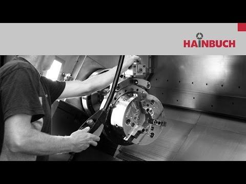 Hainbuch - Hidkom Hızlı Merkezleme ve İş Parçası Değiştirme Sistemleri 2