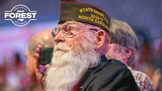 Table Talk – Veterans