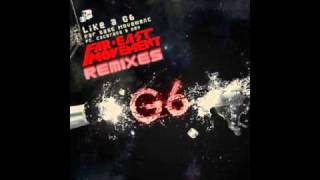 Far East Movement - Like a G6 fast.mp3