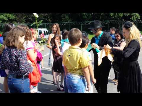 Детский праздник в стиле шпионы в Харькове