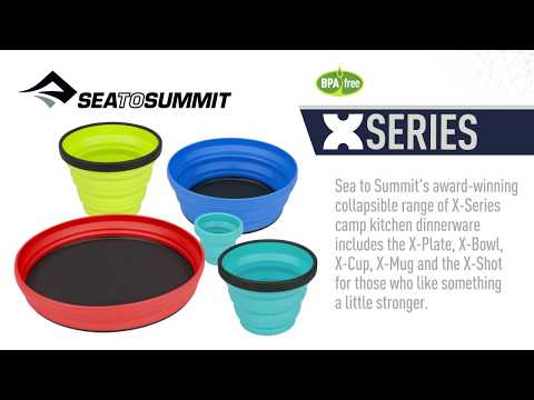 Se To Summit X-Series Video
