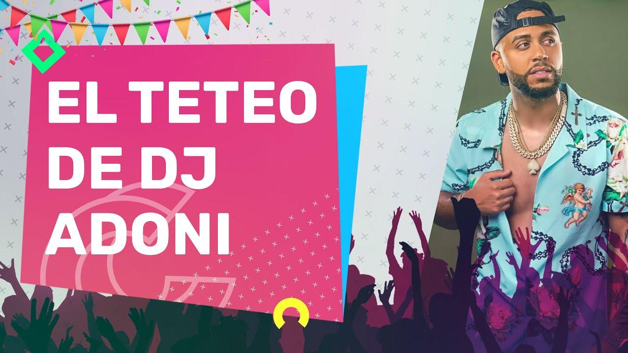 Autoridades Buscan A DJ Adoni Por Teteo | Casos Y Cosas