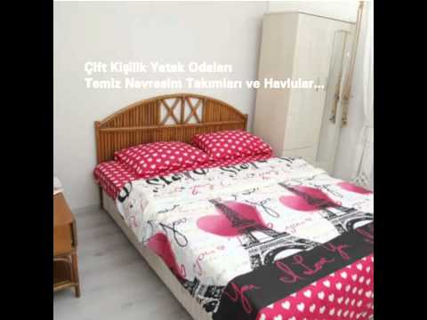 Evodak Apartment Konaklama Ltd.Şti.