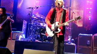 8-31-10 Cuyahoga Falls, OH - Good Enough, Tom Petty and The Heartbreakers LIVE
