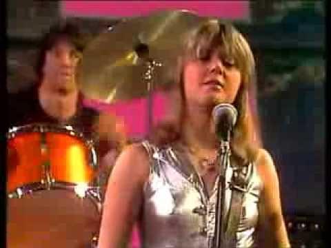 Suzi Quatro - Don't change my Luck 1979