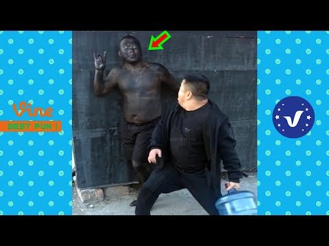 Funny Videos 2018 ● People doing stupid things P74