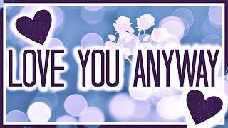 JI NILSSON & MARLENE - LOVE YOU ANYWAY ♥