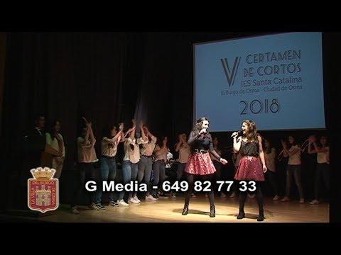 Vídeo de la última edición del certamen
