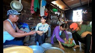Chú K'Bin kể chuyện con Đĩa Rừng - Hương vị đồng quê - Bến Tre - Miền Tây