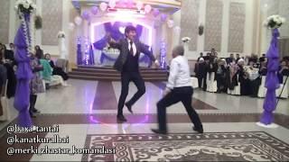 Самый лучший тамада Бакытжан & Канат - 2018 жыл