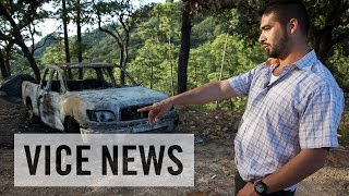 Displaced in Sinaloa: The Hunt For 'El Chapo'