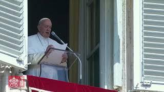 Papa Francesco gioisce per scambio di prigionieri tra Russia e Ucraina