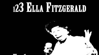Ella Fitzgerald - Angel Eyes