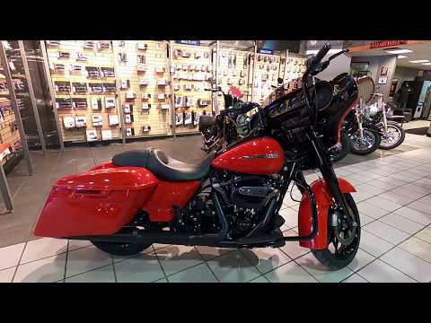 2020 Harley-Davidson Street Glide Special RDRS APE HANGERS